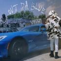 Bossman D.E.Z - Out Da Blue mixtape cover art