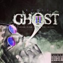 BPace - G.H.O.S.T. 2 (Grind Hard Or Starve Trying) mixtape cover art