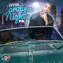 Brandon Bucks - Carolina Nights 3 mixtape cover art