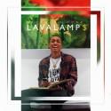 Brandon Fxrd - LavaLamp$ mixtape cover art
