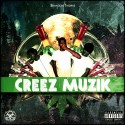 Brandon Thomas - Creez Muzik mixtape cover art