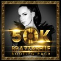 Brazzabelle - 50K Bootleg Pack mixtape cover art