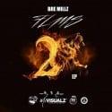 Bre Millz - Finally Leavin The City 2 mixtape cover art