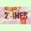 Breezy2times - 2Times III mixtape cover art