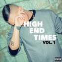 Brenmar - High End Times mixtape cover art