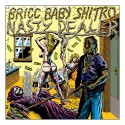 Bricc Baby Shitro - Nasty Dealer mixtape cover art