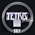 Brix - Tetris mixtape cover art