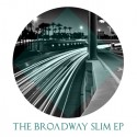 Broadway Slim - The Broadway Slim EP mixtape cover art