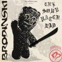 Brodinski - The Sour Patch Kid mixtape cover art