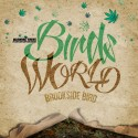 Brookside Bird - Birds World mixtape cover art