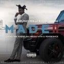 Bruno Mali Kidd - Made 2 mixtape cover art