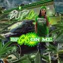 Bud G - BP Gas On Me mixtape cover art