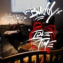 Buddy - Idle Time mixtape cover art