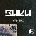 Buku - No Tomorrow 3 mixtape cover art