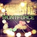 B!unt Force - A Brighter Tomorrow EP mixtape cover art