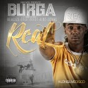 Burga - R.E.A.L. (Realize Everybody Ain't Loyal) mixtape cover art