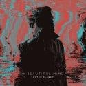 Butch Clancy - A Beautiful Mind LP mixtape cover art
