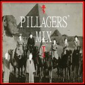 BVNDITS - Pillagers' Mix mixtape cover art