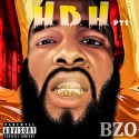 BZO - Honey Baked Ham mixtape cover art