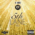 C-Biz - 5th Lane mixtape cover art
