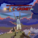 C-Grimey - The Marvelous Misadventures Of C-Grimey mixtape cover art