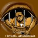 C Dot Bush - Imprisoned Mind mixtape cover art