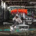 C. Rose - Pre Game mixtape cover art