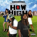 C. Scott & Landy - How High mixtape cover art