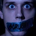 Cal Scruby - Scrubby mixtape cover art