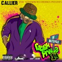Callier - Fresh Prince Of Maysville 2 mixtape cover art