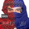 Calm Mun-E - Reality/Life mixtape cover art