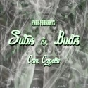 Cam Capollo - Subs & Buds mixtape cover art