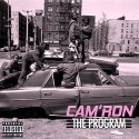 Cam'ron - The Program mixtape cover art