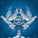 Cap1 - Bird Bath EP mixtape cover art