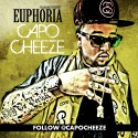 Capo Cheeze - Euphoria mixtape cover art