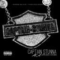 Captain Stunna - Capn Save A Kitchen mixtape cover art