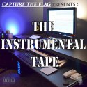 Capture The Flag - The Instrumental Tape mixtape cover art