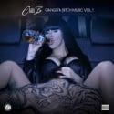 Cardi B - Gangsta Bitch Music mixtape cover art
