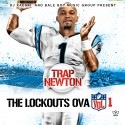 Carlimo Da Don - Trap Newton (The Lockouts Over) mixtape cover art