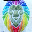 Carnnibal - Burn mixtape cover art