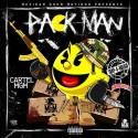 Cartel MGM - Pack Man mixtape cover art