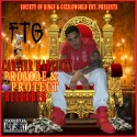 Cartier Martinez - Provide And Protect Reloaded mixtape cover art