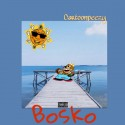 Cartoonpeezy - Bosko mixtape cover art