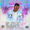 Cashy - Holographic Art EP mixtape cover art