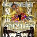 Cashy - Priceless mixtape cover art