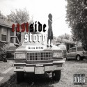 Casino Greene - Eastside Story mixtape cover art