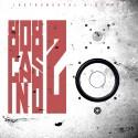 Casino Troy - 808Casino 2 mixtape cover art