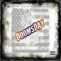 Casino Troy - Doomsday mixtape cover art