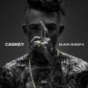 Caskey - Black Sheep 2 mixtape cover art
