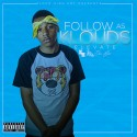 Casso - F.A.K.E. (Follow As Klouds Elevate) mixtape cover art